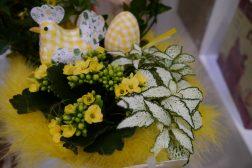 La påsken blomstre
