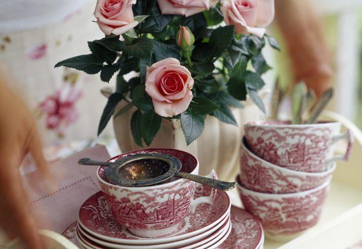 Frokost med din valentin?