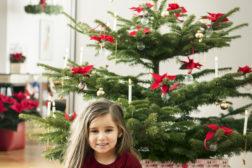 Julestjerne er julegaven fra store og små