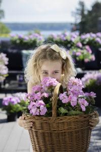 Blomstergaven